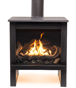 TN24 Gas Stove